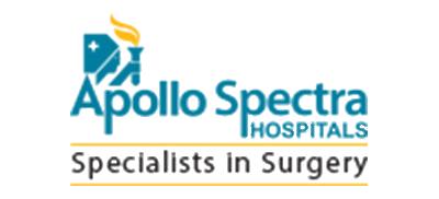 Dr.S.Arumugam Apollo Spectra Hospital