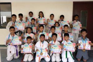 karate award1
